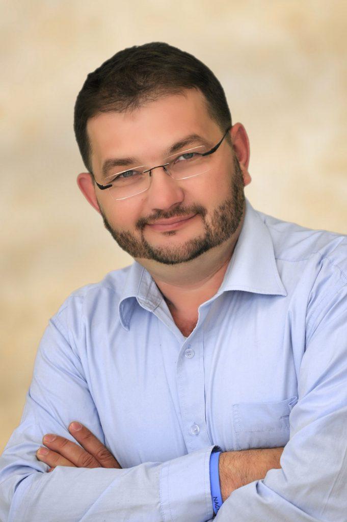 Varga Zoltán - Elnökségi tag, Szervezeti Ombuds Egyesület