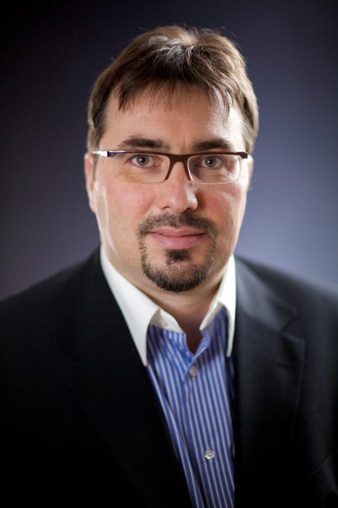Poller Roland - Elnökségi tag, Szervezeti Ombuds Egyesület